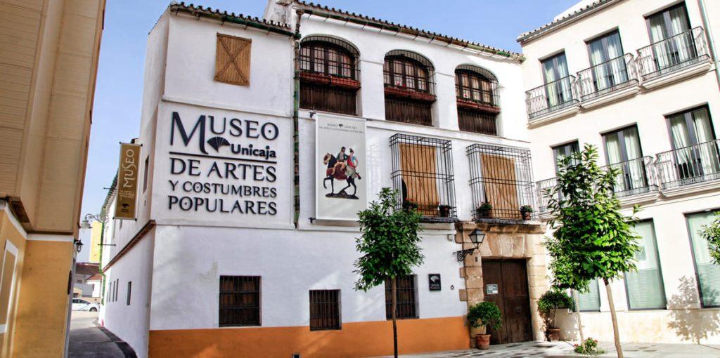 Museo de artes y costumbres populares Málaga